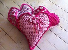 Hearts made by a Zpagetti fan