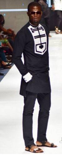 Les vêtements africains pour hommes  Dashiki  Homme africain