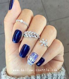 Gosto dos anéis todos :)