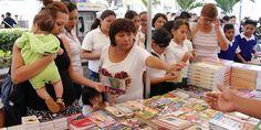 Inicia la 1° Feria de la Lectura en Puerto Vallarta