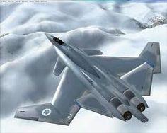 F-25 Shuriken Fighter