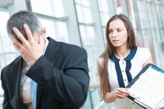 Time for a Tough Talk: Four Steps to Prepare For a Tough Conversation With Your Employee