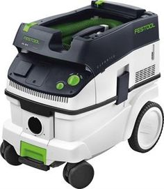Festool Mobile dust extractor CLEANTEC CTL 26 CTL 26 E 583490