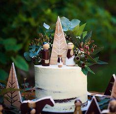 Cake by Sophie Vine