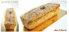 #Coffie #Cake