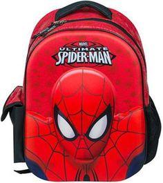 Amazing Spiderman Backpack with Pocket Rucksack Boys Children Kids School Bag Kids Backpacks, School Backpacks, Fashion Bags, Fashion Backpack, Spiderman Backpack, Designer Leather Handbags, Bags For Sale Online, Boys Accessories, New Bag