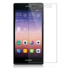 9H Tempered Glass For Huawei Y330 Screen protector For Huawei Asend Y330 Front Film Phone Guard Glass Protective Films