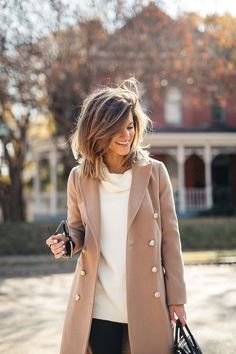 winter coat options, how to style your winter coat, winter outfit ideas
