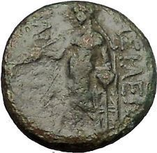 ANTIOCHOS III Megas 223BC Seleukid Apollo Tripod Rare Ancient Greek Coin i52579 https://trustedmedievalcoins.wordpress.com/2015/12/28/antiochos-iii-megas-223bc-seleukid-apollo-tripod-rare-ancient-greek-coin-i52579/