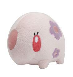 Pokemon Center Plush Doll Munna Somniam 몽나 shopper plastic bag With gifts #PokemonCenter
