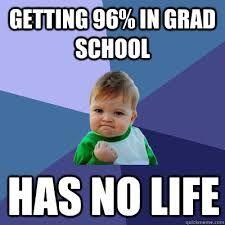 20 Best Grad School Memes Images In 2016 Jokes Gym Hilarious