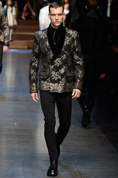 MEN'S FASHION 2015-2016 autumn – winter; TRENDS AND COLLECTIONS ...