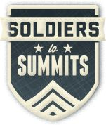 Soldiers to Summits (S2S) programs permanently impact lives by helping disabled members of all military branches tackle personal challenges. The program integrates with the rehab process and helps soldiers restructure how they approach their past and future. Through the S2S experience, we provide veterans with camaraderie and support systems they can depend on.