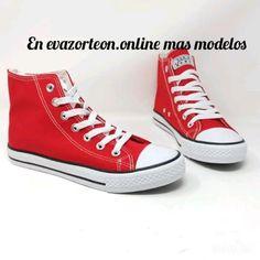 Zapatillas altas clásica.vario colores disponibles. Números de 36 hasta 45 disponible. Sólo 15€ . Envío gratis a toda España. Converse, Sneakers, Shoes, Fashion, Role Models, Girls Dresses, Bridal Gowns, Budget, Men
