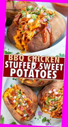 Healthy Meal Prep, Healthy Eating, Dinner Healthy, Healthy Chicken Dinner, Healthy Cooking, Paleo Meals, Easy Cooking, Chicken Dinner Meals, Quick Meals For Dinner
