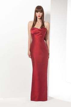 Eleni Elias Collection Official Web Site - Prom Collection - Style P550