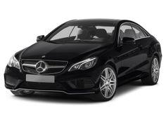 2014 Mercedes-Benz E-Class Coupe | Long Island City