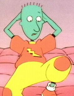 """As most of you know by now, I was Mosquito """"Skeeter"""" Valentine from the Nickelodean cartoon """"Doug"""" for Halloween. Doug Cartoon, Cartoon Crazy, Cartoon Tv, Cartoon Styles, Cute Cartoon, Skeeter Valentine, Nickelodeon Cartoon Characters, Doug Funnie, Lets Get Weird"""
