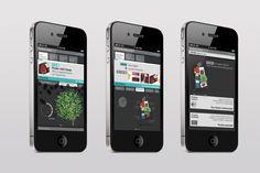 """Involve me    """"involve me"""" ist ein Konzept für eine interaktive Smartphone Anwendung, die Informationen im Alltag greifbar macht und einen Anreiz gibt das eigene Verhalten, hinsichtlich der Auswirkungen auf unsere Umwelt, zu beobachten, zu hinterfragen und zu verändern."""