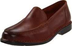 Popular Styles of 1940's Shoes for Men - The slip-on shoe was a favorite for mens house shoes. Not quite slippers and not as fancy as the 1950′s penny loafers, the 1940′s slip-on was simple, sleek and casual. Featuring a plain undecorated apron front or elaborate weave, short tongue and stacked heel these shoes are harder to find in new styles today.