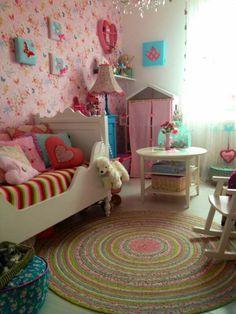 PiPPelijntje Home Deco... Traktatie van kleur, vrolijkheid & creativiteit...
