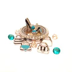 {NEW} Origami Owl charms for your Living Locket.  Fall 2013