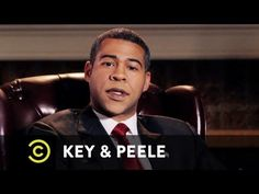 ▶ Key & Peele: Obama Loses His S**T - YouTube