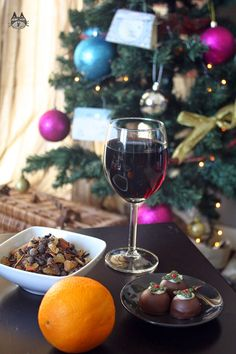 Airinie Cooks: Her Eclectic Kitchen: Christmas Homemade Gifts: Mulled Wine Spices