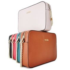 Introducing the Isabeau Crossbody | shop.GUESS.com