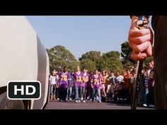 The Fast and the Furious: Tokyo Drift (1/12) Movie CLIP - Pre-race Tussle (2006) HD - YouTube
