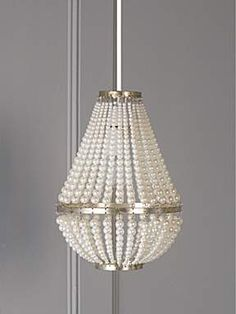 Shabby Chic Carmen pearl lamp - House of Fraser.co.uk  Mother of PEARL, no international shipping!! Who in the UK wants to ship to me??