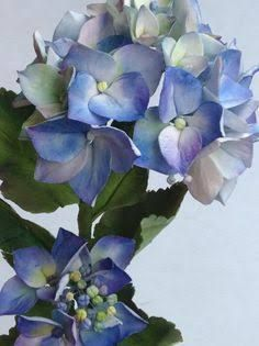 Image result for gumpaste filler flowers