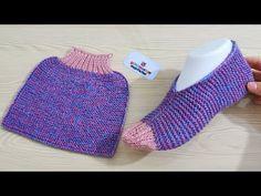 Baby bottle socks Knitting pattern easy socks booties – The Best Ideas Warm Outfits, Trendy Outfits, Cool Outfits, Knitting Socks, Baby Knitting, Knitting Machine, Vintage Knitting, Free Knitting, Preppy Trends