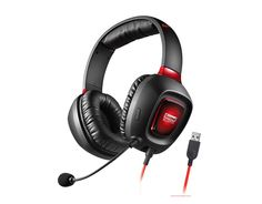 Creative PS4 Support Gaming Headphone Tactic3D Rage USB V2.0