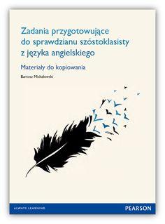 Sprawdzian szóstoklasisty - Pearson Longman - best English courses.