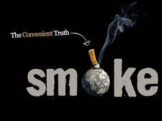 SMOKE - The Convenient Truth [1st place Worlds Best Presentation Co...