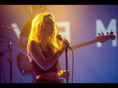 Pandora #ThumbMoments with Bea Miller - YouTube