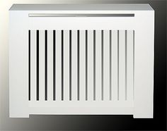 Made to Measure Radiator Covers, Modern & Contemporary