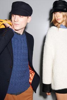 Gucci | Milão | Pre-Fall 2014