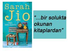 Yeşil Deniz Kabuğu Kitabı Üzerine Kısa Bir Değerlendirme #ŞilepDergi #MütemadiyenBuradayız #Edebiyat #KültürSanat #Kitap #KitapÖneri #KitapTavsiye #KitapTanıtım #SarahJio #YeşilDenizKabuğu #PenaYayınları #Bookstagram