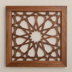 "This stunning piece, handcrafted in American black walnut for Sakina Design, is called Al Shams (which means ""the sun"" in Arabic). It's an order of magnitude beyond anything I can afford, but someday, insha'Allah..."