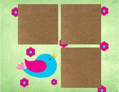KIDS SCRAP - 106836986610777838549 - Álbumes web de Picasa