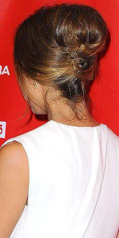Hot Hairstyles From Every Angle