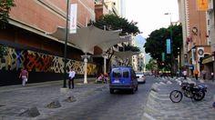 Caracas año 2012... Avenida 3ª, Las Delicias, Chacaito