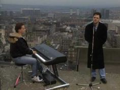 """A song written by Dundee musician Michael Marra, but popularised by Hue and Cry who have performed it at their live gigs for many years. Here it was recorded for a TV programme """"One Singer, One Song"""", originally broadcast 7 May 1990."""