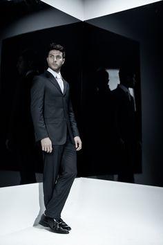 estilo e elegancia... Guilherme Ludwer