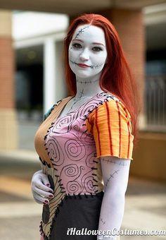 zombie - Halloween Costumes 2013
