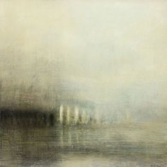 Richard Whadcock - love the misty effect on this, like you expect to start seeing something emerge from this mist
