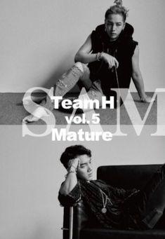 #TeamH #Mature Jang Keun Suk, The Twenties, Musicals, Brother, Kpop, Album, Concert, Recital, Musical Theatre