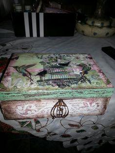 caja vintage noemi amerisse